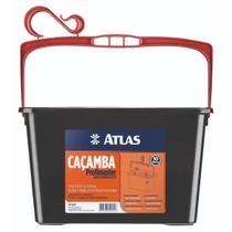 Caçamba de Pintura Plástica 10 litros - Atlas -