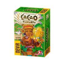 Cacao Diamante- Expansão - Devir -