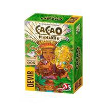 Cacao Expansão Diamante Jogo de Tabuleiro Devir BGCACD -