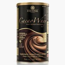 Cacao Whey 900g Essential Nutrition -