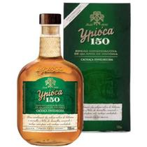 Cachaça Ypióca 150 Anos 700 Ml - Ypioca