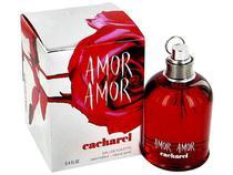 Cacharel Amor Amor - Perfume Feminino Eau de Toilette 100 ml