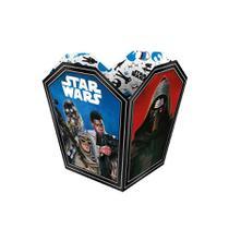 Cachepot Star Wars Episódio 7 08 unidades Regina Festas -