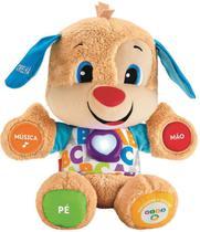 Cachorrinho, Aprender e Brincar, Fisher Price, Mattel FVC80 -