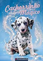 Cachorrinho magico sonhos de festa - Fundamento