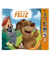 Cachorrinho Que Era Feliz, O - Colecao Sentimentos - Blu Editora