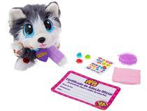 Cachorro de Brinquedo Adota Pets Ozzy - Multikids com Acessórios