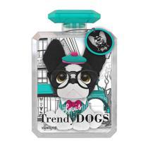 Cachorro de Pelucia Trendy Dogs Louis de Paris - Intek