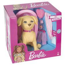Cachorro Pet Da Barbie Veterinária Pupee 1257 Original -