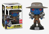 Cad Bane - Funko Pop - Star Wars - 262 - SDCC 2018 Exclusive -