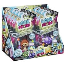 Cadeado Lock Stars Hasbro Sortido E3103 -