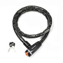 Cadeado Maxtrava articulado com chave 18 mm x 1200 mm -