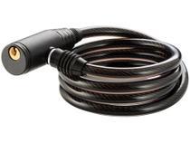 Cadeado para Bicicleta com Chave Atrio Esportes - BI011 -