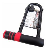 Cadeado Tranca U Maxtrava 145x210mm -