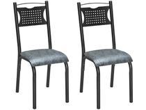 Cadeira 2 Peças Ciplafe - Poeme