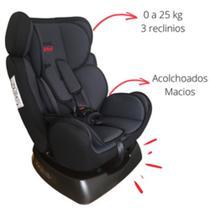 cadeira action baby 0 a 25 kg -