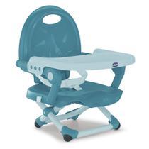 Cadeira Alimentação Pocket Snack Portátil Hydra - Chicco -