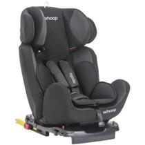 Cadeira Apollo com Isofix - Whoop Kiddo (0-36 kg) - Woop Kiddo