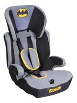 Cadeira Assento Bêbe Automóvel Personagem Batman - Styl Baby