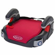Cadeira Auto Booster Basic Lion Graco