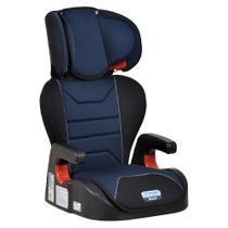 Cadeira Auto Burigotto Reclinável Mesclado Azul IXAU3041PR95 - CHICCO