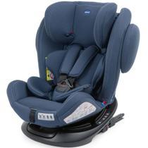 Cadeira Auto Chicco 360 com Isofix Unico Plus India INK 0 a 36kg -