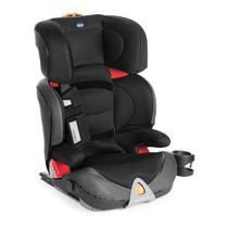Cadeira Auto Chicco Oasys 2- 3 FIXPLUS J. BLACK -