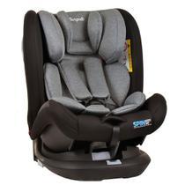 Cadeira Auto com Isofix Burigotto Spin Gray 0 a 36kg IXAU5126PRC20 -