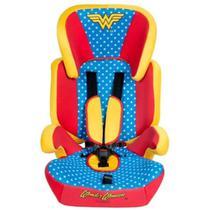 Cadeira Auto Criança 9 a 36kg  Viagem Mulher Maravilha - Styl Baby