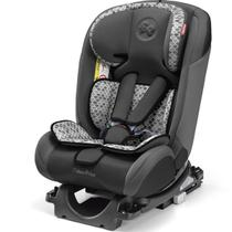 Cadeira Auto  Fisher Price All Stages Cinza 0-36kg Isofix cinza