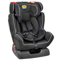 Cadeira Auto Infinity Black 0 a 36kg - Burigotto -