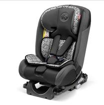 Cadeira Auto Isofix Fisher Price All Stages Fix 0-36 Kg  Cinza