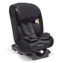 Cadeira Auto Isofix Fisher Price All Stages Fix 0-36 Kg  Preta