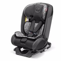 Cadeira Auto Isofix Fisher Price All Stages Fix - 0 A 36 Kg - Cinza