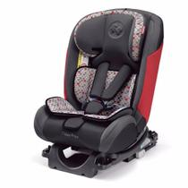 Cadeira Auto Isofix Fisher Price All Stages Fix - 0 A 36 Kg - Vermelho