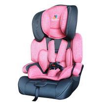 Cadeira Auto - Mastela - Allegra - Vermelho Claro -