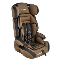 Cadeira Auto Panda Reclinável 2 Pos. Capuccino - Cinto do Carro (9 A 36kg) - 533 - Lenox