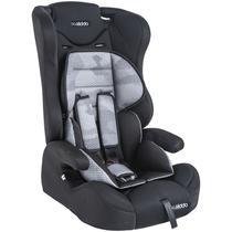 Cadeira Auto Poltrona City 9 À 36kg  Isofix Kiddo Inmetro Preta -