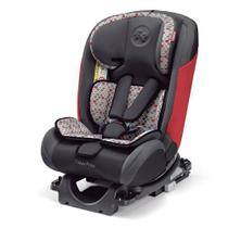 Cadeira Auto Reclinável All Stages Isofix Vermelha Fisher Price 0 A 36kg