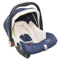 Cadeira auto retenção 0 a 13kg azul/cinza Baby Style 10503 -