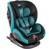 Cadeira auto seat4fix octane chicco - azul -