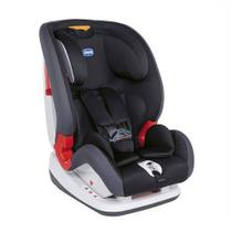 Cadeira Auto Youniverse Isofix 9 a 36kg Jet Black - Chicco