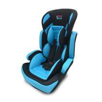 Cadeira Automovel Carro Bebe Tx 9 A 36kg Star Baby Azul -