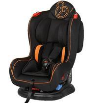 Cadeira Bebê Conforto para Automóvel Transbaby II Preto - Galzerano -