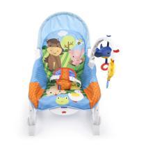 Cadeira Bouncer Pisolino Farm - Infanti -