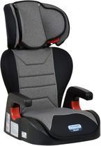 Cadeira Burigotto Protege Reclinável Mesclado Cinza -