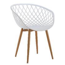 Cadeira Byartdesign Brera Branco -