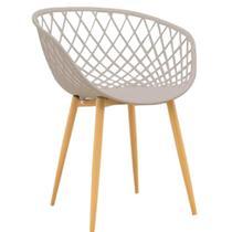 Cadeira Byartdesign Brera Nude -