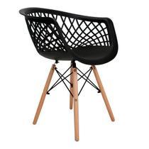 Cadeira Byartdesign Oui Preto -