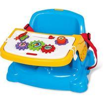 Cadeira Cadeirinha Alimentação Bebê Portátil Didática Poliplac -